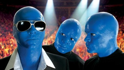 Blue Man Group: The Complex Rock Tour Trailer