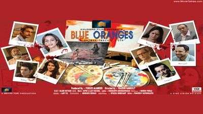 Blue Oranges Trailer