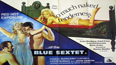 Blue Sextet Trailer