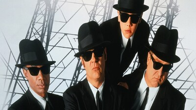 Blues Brothers 2000 Trailer