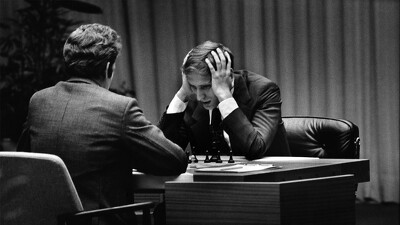 Bobby Fischer Against the World Trailer