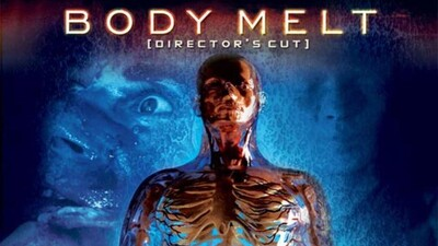 Body Melt Trailer