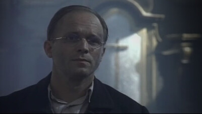 Bonhoeffer: Agent of Grace Trailer