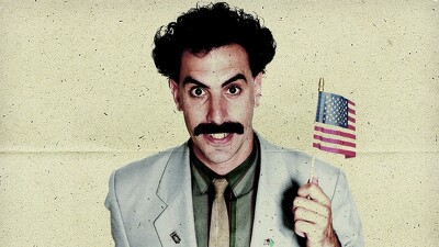 Borat: Cultural Learnings of America for Make Benefit Glorious Nation of Kazakhstan Trailer