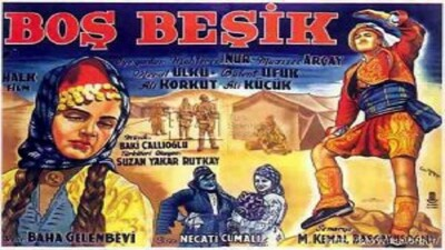 Bos Besik Trailer