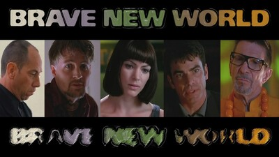 Brave New World Trailer