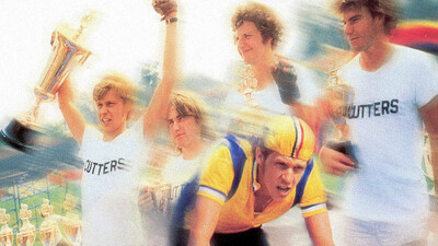 Breaking Away Trailer