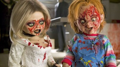Bride of Chucky Trailer
