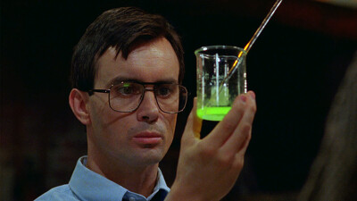 Bride of Re-Animator Trailer