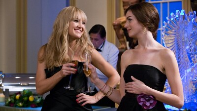 Bride Wars Trailer