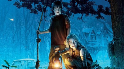 Bridge to Terabithia Trailer