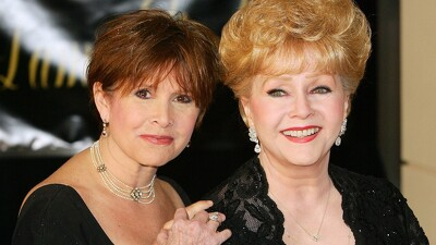 Bright Lights: Starring Carrie Fisher and Debbie Reynolds Trailer
