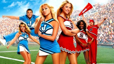 Bring It On: In It To Win It Trailer