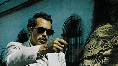 Bring Me the Head of Alfredo Garcia Trailer