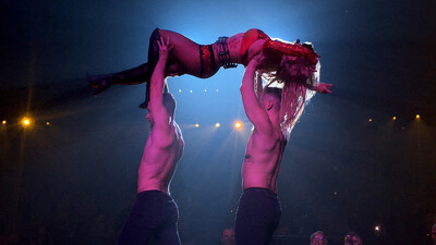 Britney: Piece of Me Revamped Trailer
