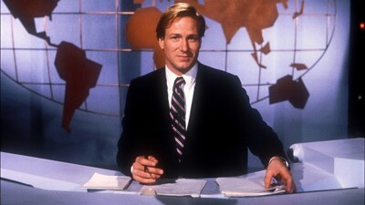 Broadcast News Trailer