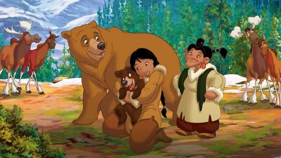 Brother Bear 2 Trailer
