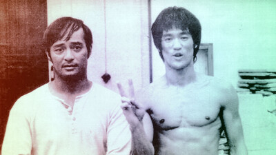 Bruce Lee's Jeet Kune Do Trailer
