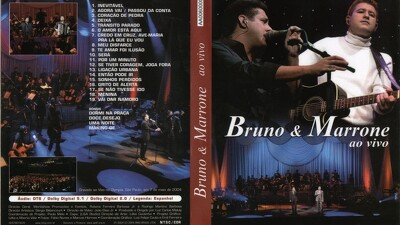Bruno & Marrone - Ao Vivo Trailer