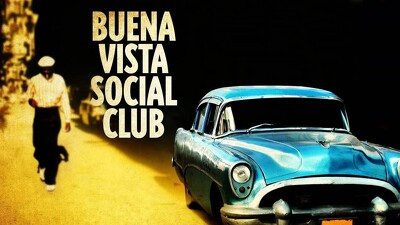 Buena Vista Social Club Trailer