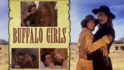 Buffalo Girls Trailer