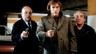 Buffet Froid Trailer