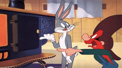 Bugs Bunny's 3rd Movie: 1001 Rabbit Tales Trailer