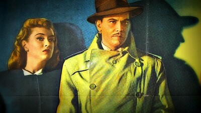 Bulldog Drummond Strikes Back Trailer