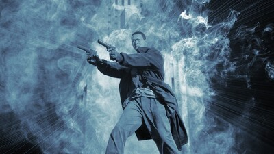 Bulletproof Monk Trailer