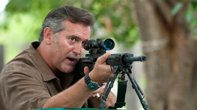 Burn Notice: The Fall of Sam Axe Trailer