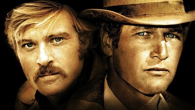 Butch Cassidy and the Sundance Kid Trailer