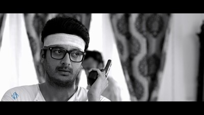 Byomkesh Bakshi Trailer