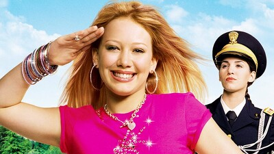Cadet Kelly Trailer