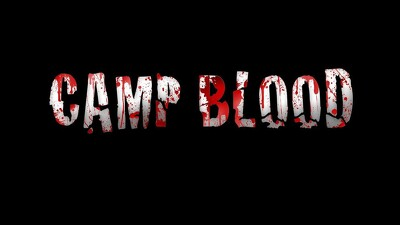Camp Blood Trailer