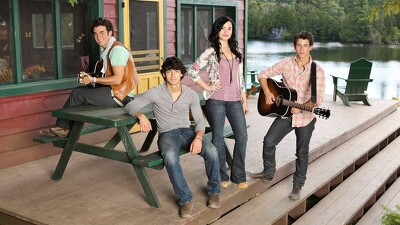 Camp Rock 2: The Final Jam Trailer