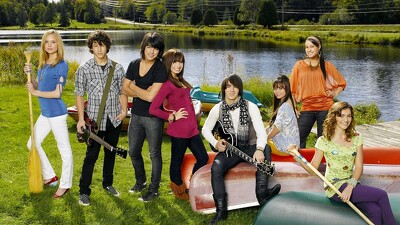 Camp Rock Trailer