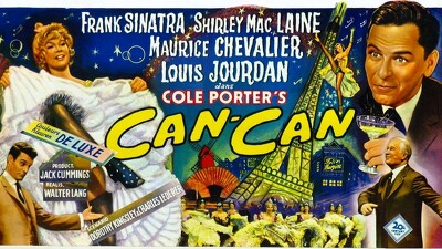 Can-Can Trailer