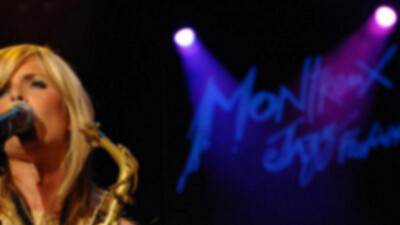 Candy Dulfer Live at Montreux 2002 Trailer