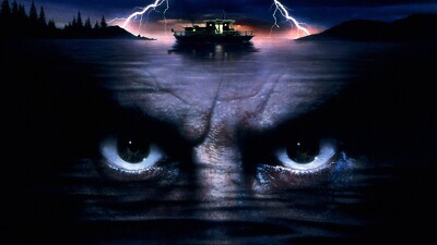 Cape Fear Trailer