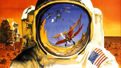 Capricorn One Trailer