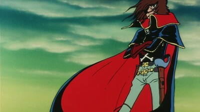 Captain Harlock: Mystery Of The Arcadia Trailer