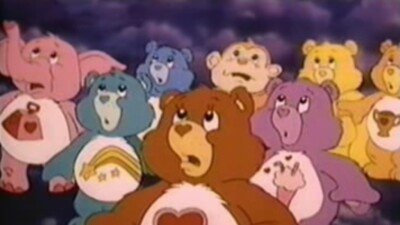 Care Bears Movie II: A New Generation Trailer