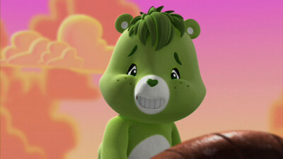 Care Bears: Oopsy Does It! Trailer