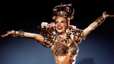 Carmen Miranda: Bananas Is My Business Trailer