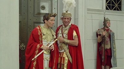 Carry On Cleo Trailer
