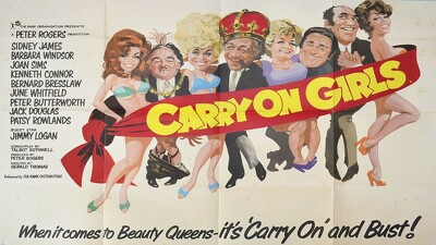 Carry On Girls Trailer