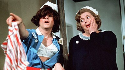 Carry On Matron Trailer
