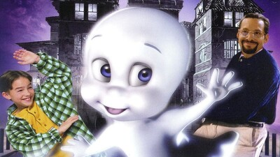 Casper: A Spirited Beginning Trailer