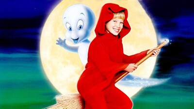Casper Meets Wendy Trailer