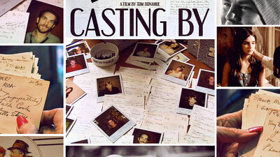 Casting By Trailer